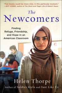 the_newcomers_book